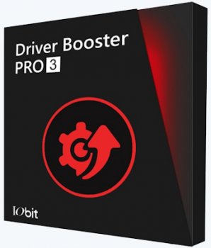 IObit Driver Booster Pro 4.2.0.478 Final [Multi/Ru]
