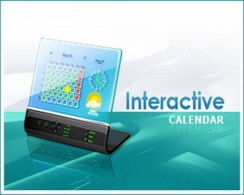 Interactive Calendar 2.0 DC 20.07.2016 (2016) PC
