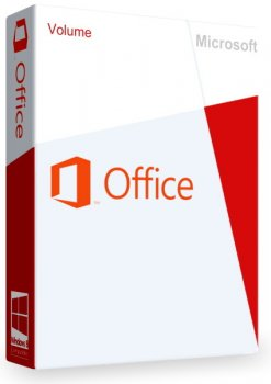 Microsoft Office 2013 Pro Plus + Visio Pro + Project Pro + SharePoint Designer SP1 15.0.4841.1000 VL (x86) RePack by SPecialiST v16.7 [Ru]