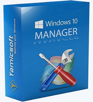 Windows 10 Manager 2.0.3 Final (2016) PC   RePack & Portable by D!akov