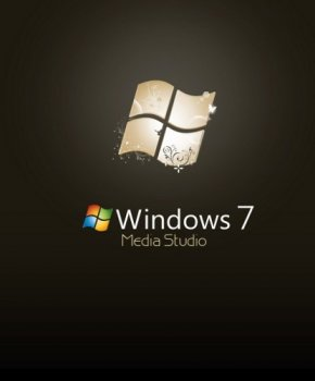 Microsoft Windows 7 Media Studio by Xomaze x64+x86 [Ru]