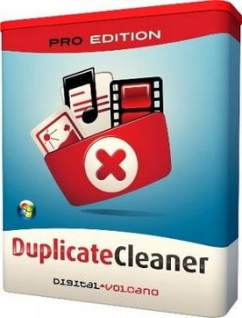 Duplicate Cleaner Pro 4.0.4 RePack (& Portable) by Trovel [Ru/En]