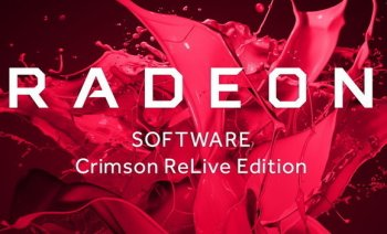 AMD Radeon Software Crimson ReLive Edition 17.1.1 Hotfix (2017) PC