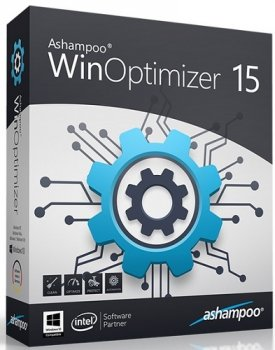 Ashampoo WinOptimizer 15.00.04 (2017) PC | + Portable